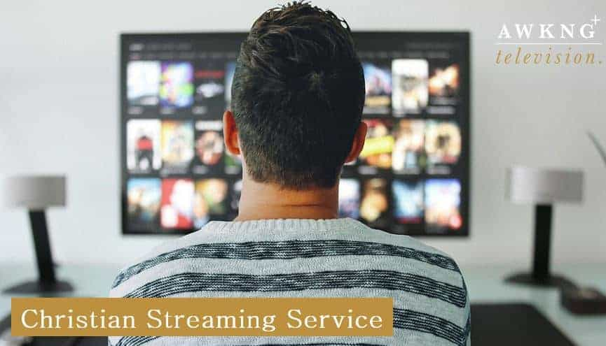 Christian streaming service