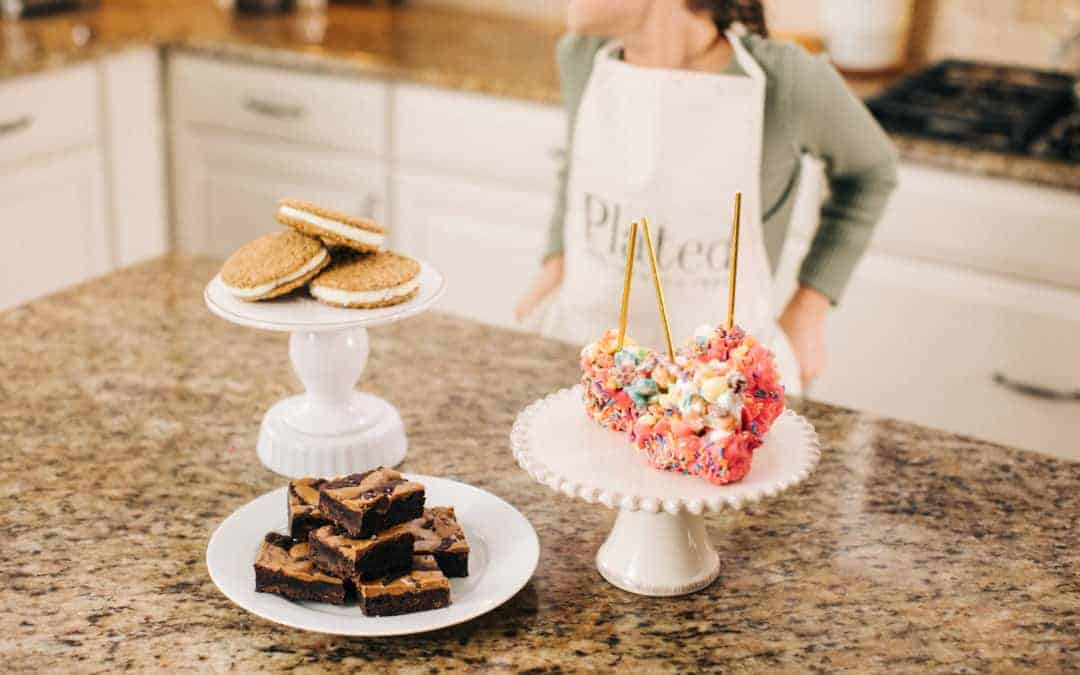 Fun and easy to make bake sale recipes