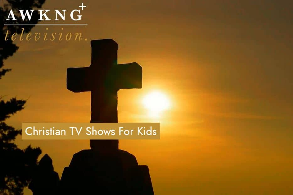 christian shows for kids
