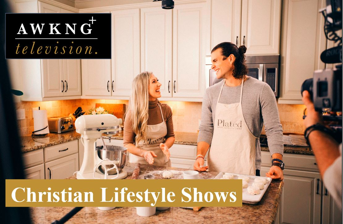 Christian lifestyle shows